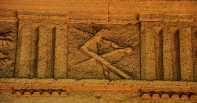 Os símbolos em Maçonaria: o ensinar e o aprender