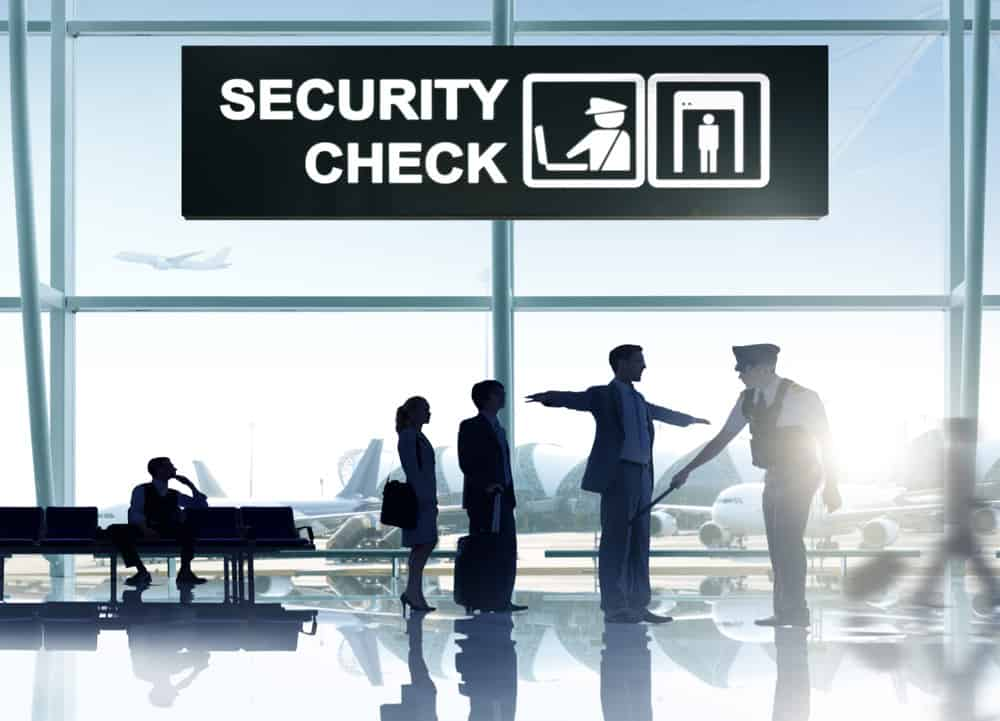 airport security 76rtfghj