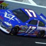 Equipa maçónica nas corridas NASCAR