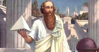 Pitágoras e a Maçonaria