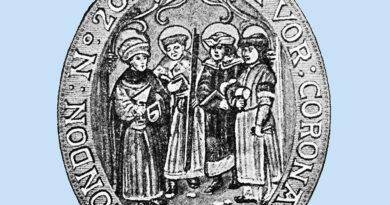 quatuor coronati 098ygfh
