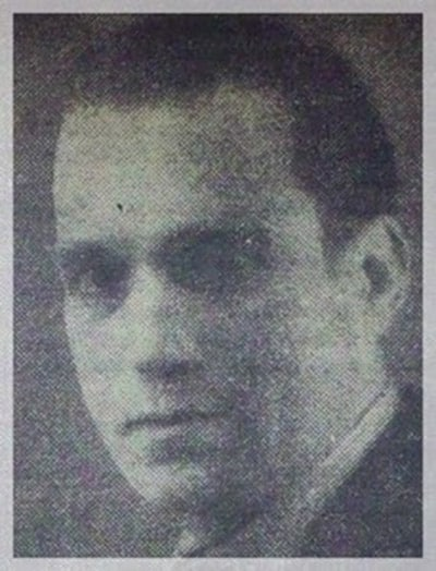 Jose Pereira Santos Cabral