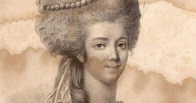 Poetas & Maçons – Marquesa de Alorna