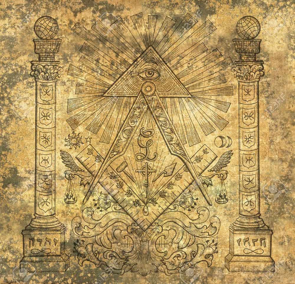 masonic  symbols 76tredfgn