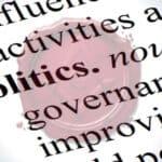 Política e Maçonaria Regular