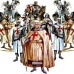 Os Cavaleiros Templários, a Geometria Divina e os Mistérios do Cristianismo