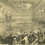 A Convenção de Baltimore de 1843 – Aquela que mudou a cara da Maçonaria