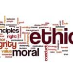 Ética? Ética… Ética!