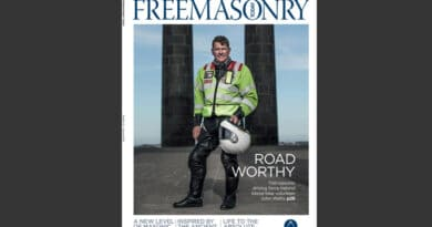 freemasonry today autumn 2018
