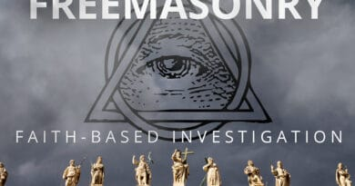 freemasons investigation