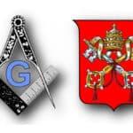 Maçonaria e Igreja Católica – Uma relação conturbada