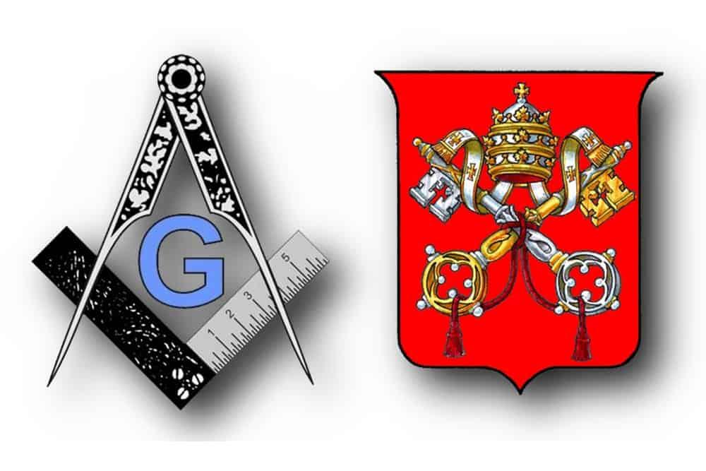 maconaria e catolicismo 876trfghj