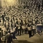 Da maçonaria operativa ao Grand Orient de France (Parte I)