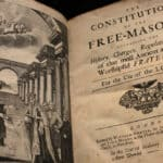 Constituições de Anderson – 1723