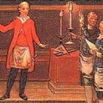 Da maçonaria operativa ao Grand Orient de France (Parte II)