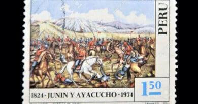 battle of junin and ayacucho 65rtfyghj