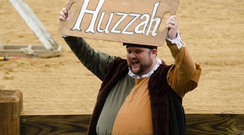 A palavra Huzzá – origem e significado