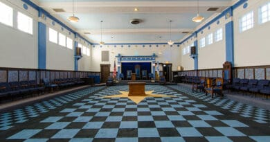jefferson masonic temple 8yfghj4