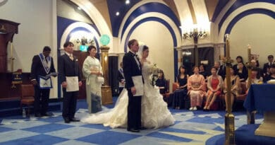 masonic wedding 76rtfghjk