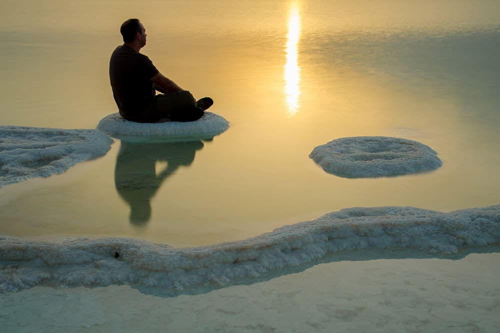 meditate rtfgknjml