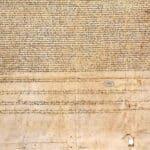 A absolvição do Papa Clemente V aos líderes da Ordem do Templo
