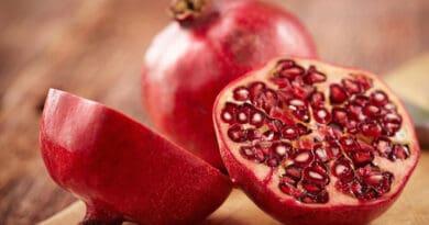 pomegranates 74567fg