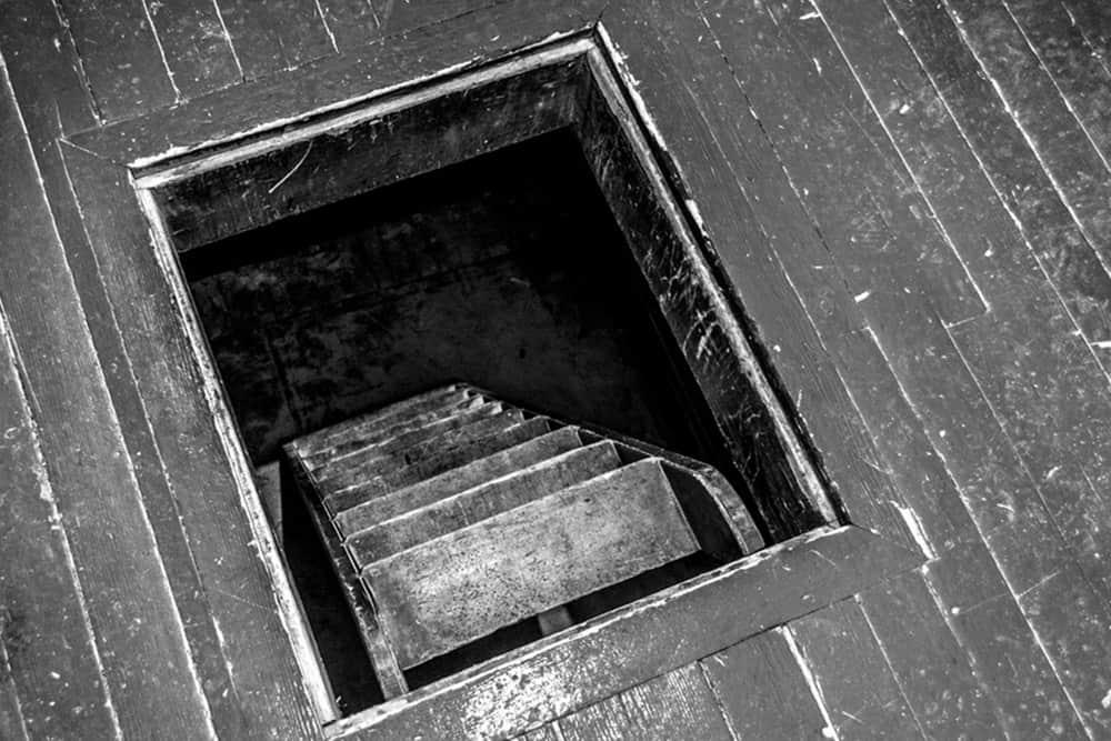 reflection chamber 765rtfgh