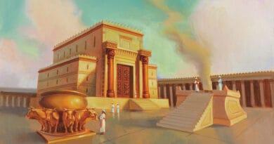 solomons temple zxcvbn
