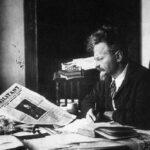 Trotsky sobre a Maçonaria