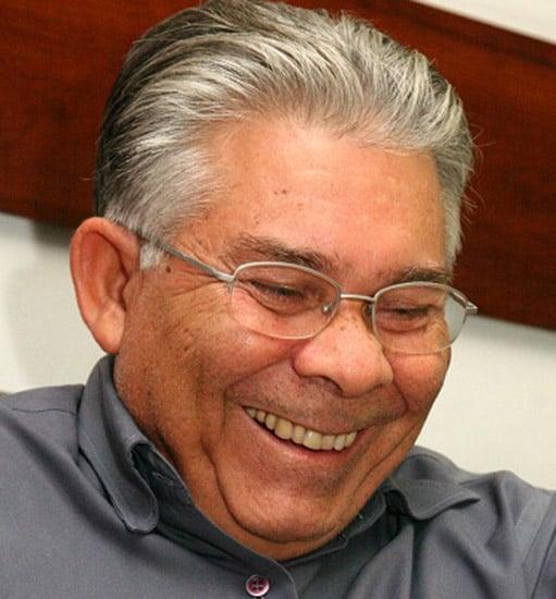 Joao Anatalino Rodrigues