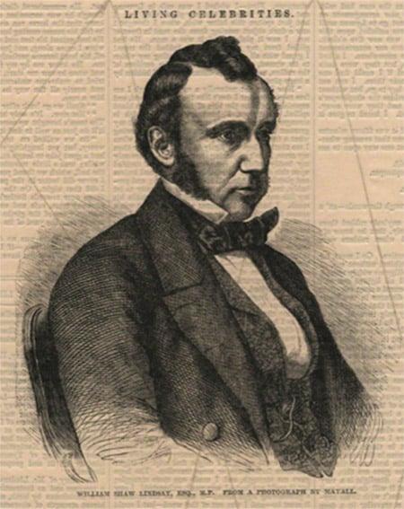 William Schaw Lindsay