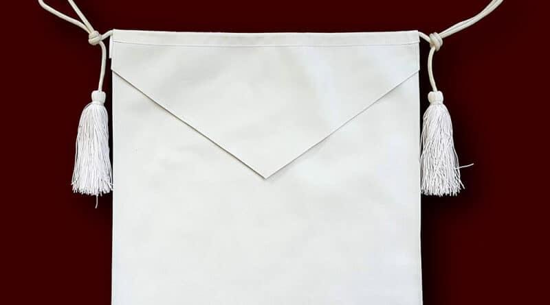 O avental