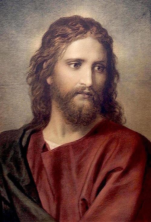 jesus oiuygh