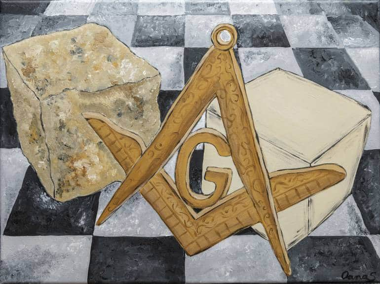 masonic_floor_painting_d433