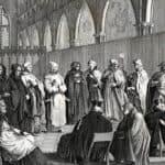 Três Semelhanças Desafiadoras: Uma Exploração das Ordens Monásticas e Maçónicas