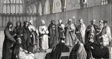 monastic orders 12rethg