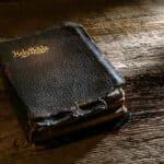 A Influência da Bíblia na Maçonaria