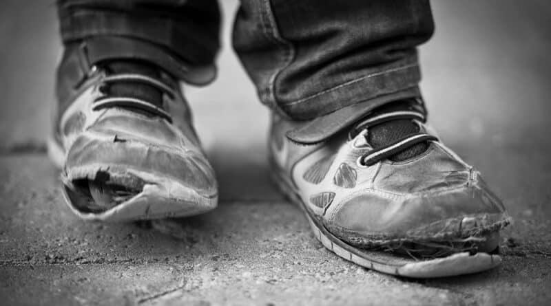 As Mulheres e a Pobreza