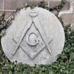 O templo maçónico e os seus símbolos