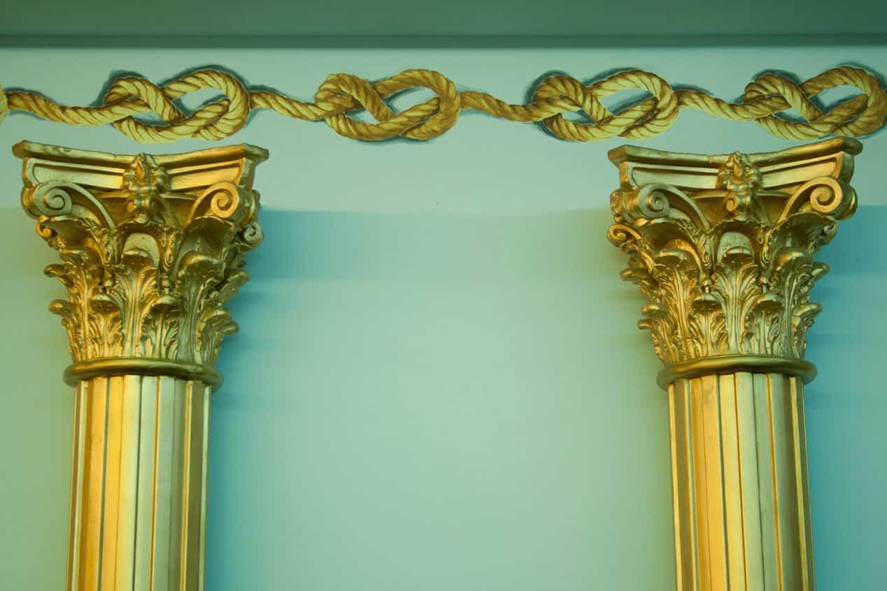A corda de 81 nós - Freemason.pt