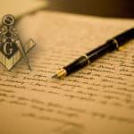 Carta de um Maçon ao seu filho