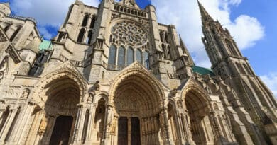gothic cathedral 12wedfc