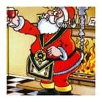 O Pai Natal é Maçom!!!