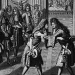 O cavaleiro Ramsay e a origem da Maçonaria