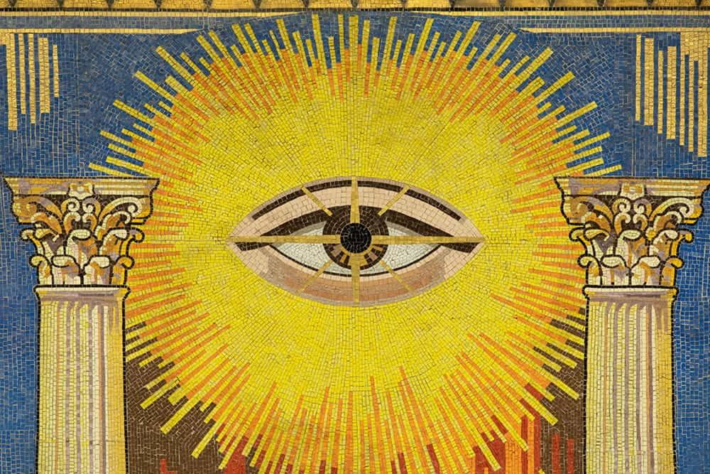 ugle eye 098765retyu