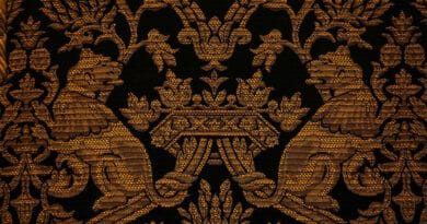 ugle tapestry 654ertf