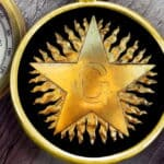 Estrela brilhante, rutilante, flamejante ou flamígera?