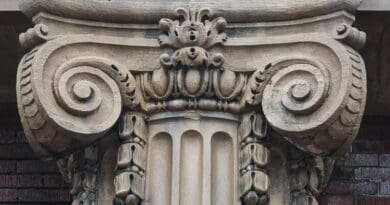 column top iu87654jpg