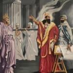 A liturgia maçónica e a bíblia sagrada – Quem foi Hiram Abiff?