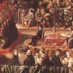 Inquisição em Portugal e um banquete maçónico